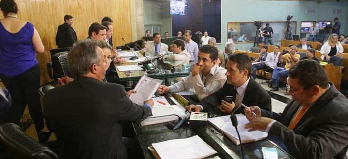 Wender Marques cumprirá seu mandato até 31 de dezembro de 2020